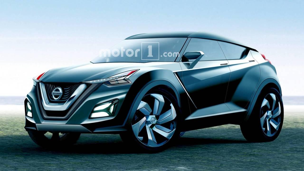 2019 Nissan Juke tasarım yorumu
