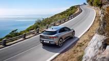 2018 Jaguar I-Pace revealed