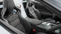 2018 Chevy Corvette Grand Sport Carbon 65 Edition: Review