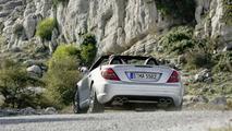 Mercedes SLK Facelift