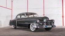 Lot 4 - 1951 Cadillac Série 62 Sedan