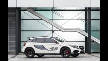 Mercedes-Benz GLA 45 AMG Concept
