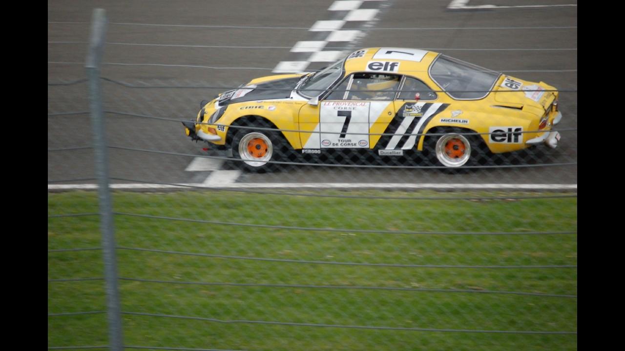 Renault Alpine A110