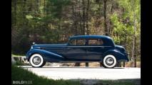 Cadillac V-16 Town Sedan by Fleetwood