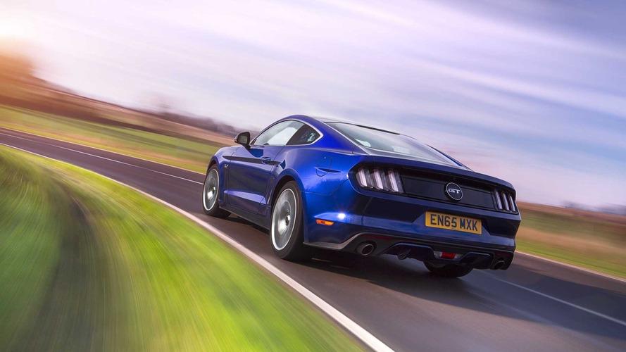 Birleşik Krallık'ta en çok satılan 10 performans otomobili
