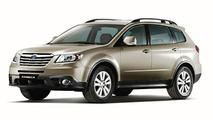 Subaru considering a new three-row crossover - report