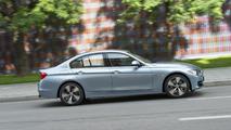 BMW ActiveHybrid 3