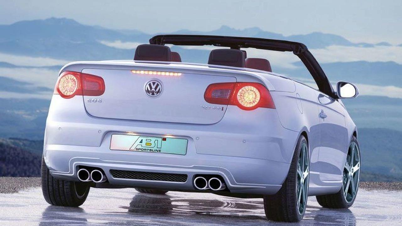 ABT Volkswagen Eos