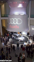 New Audi A6 Avant - Presentation Munich