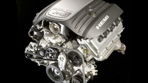 HEMI engine for the Jeep brand