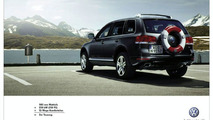 Volkswagen launches new Touareg campaign