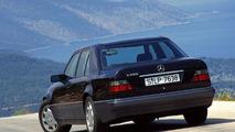 Mercedes-Benz 500 E W124