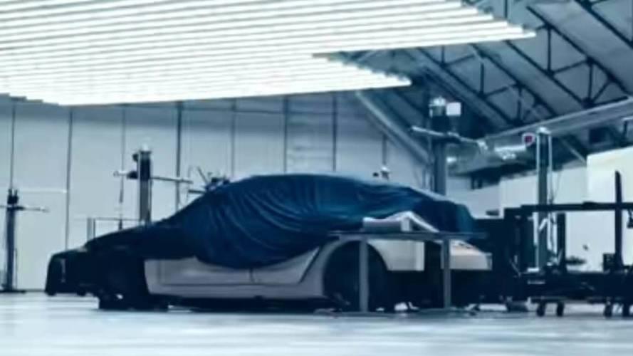 Watch Tesla Celebrate Itself In New Video, Plus Mustangs
