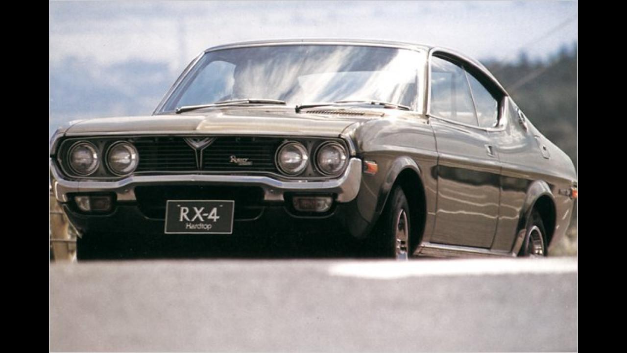 Mazda RX-4 (1973)