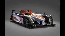 Aston Martin Racing AMR-One