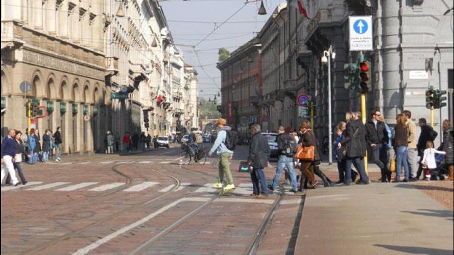 Blocco del traffico a Milano: il 7 aprile c'è
