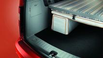 Volkswagen Caddy Maxi Tramper Debut at AMI