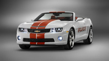 Chevrolet Camaro Convertible Indy 500 Pace Car - 1.21.2011