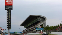 2010 Spanish Grand Prix Qualifying - RESULTS