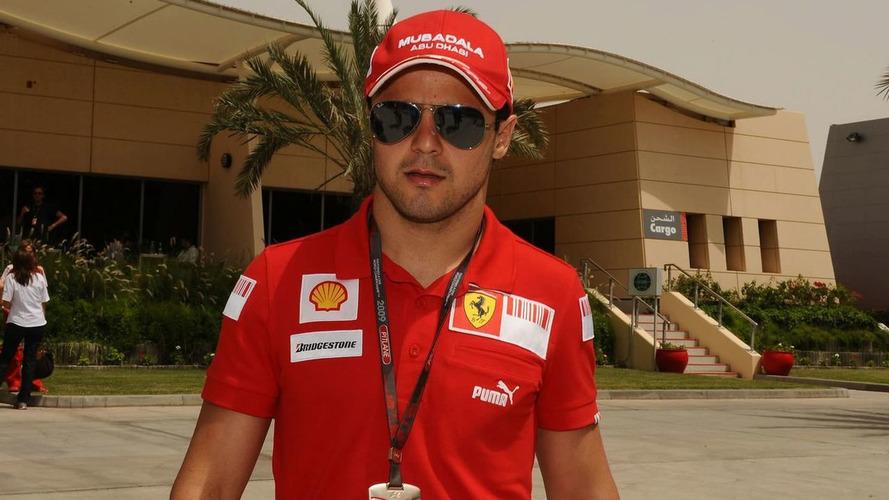 Massa targets F1 return for home race in Brazil