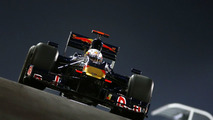 Sebastien Buemi (SUI), Scuderia Toro Rosso, qualifying, Abu Dhabi Grand Prix, Yas Marina Circuit, 31.10.2009, Abu Dhabi, United Arab Emirates