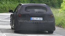 2012 Hyundai Sonata / i40 / i45 wagon spy photos 14.06.2010