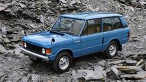Range Rover first generation 1970 - 1995, 04.06.2010