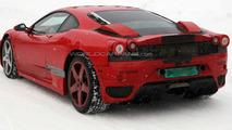 Ferrari to Unveil F450 Concept in Frankfurt?