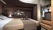 BMW DesignworksUSA teases the Intermarine 55