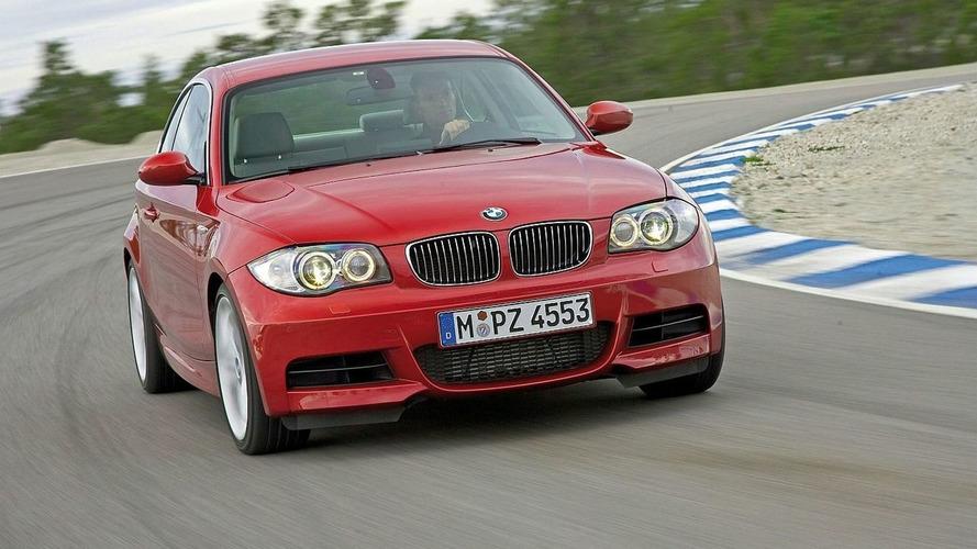 BMW 135i Coupe SA pricing announced