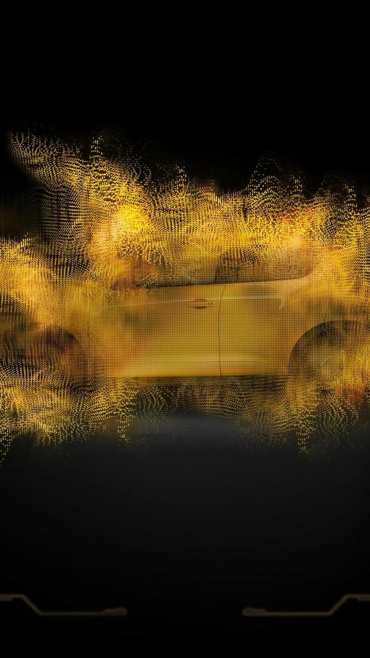 Nissan Juke facelift teaser image