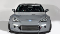2014 GREDDY x Scion Racing FR-S  31.10.2013