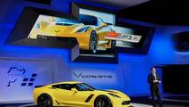 Chevrolet says Corvette ZR1 won't happen
