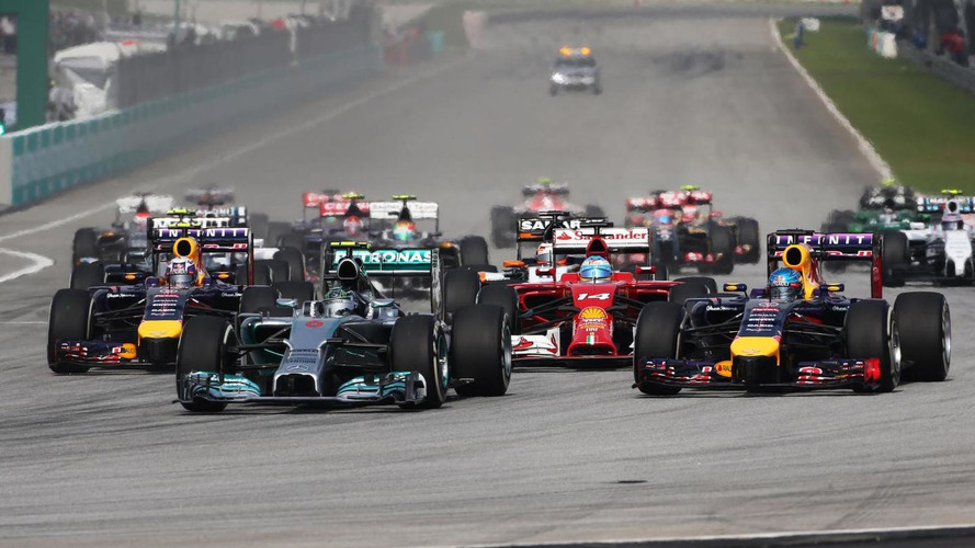 Mercedes wants more punishment for Red Bull