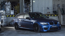 BMW 335i Touring by MB Individual