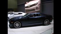 Chevrolet Camaro Dusk Concept