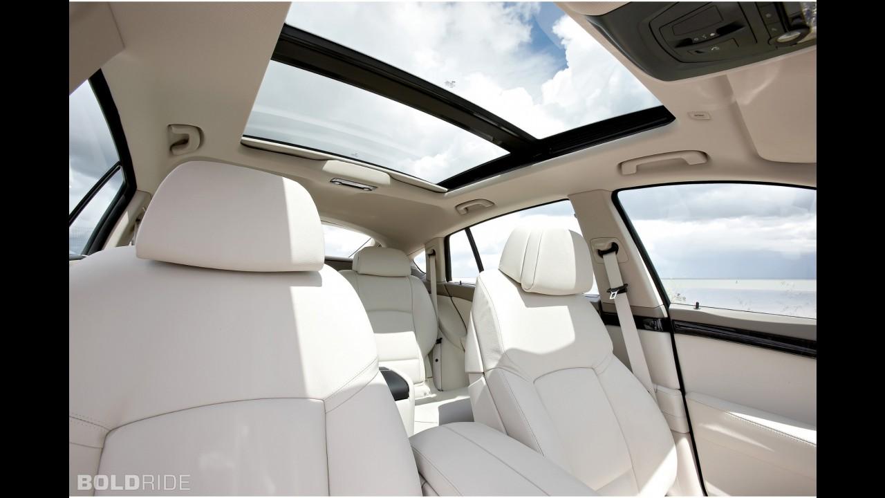 Acura Integra GS-R Sedan