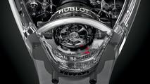 Hublot MP-05 LaFerrari Sapphire
