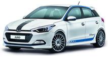Hyundai i20 2017 Sport