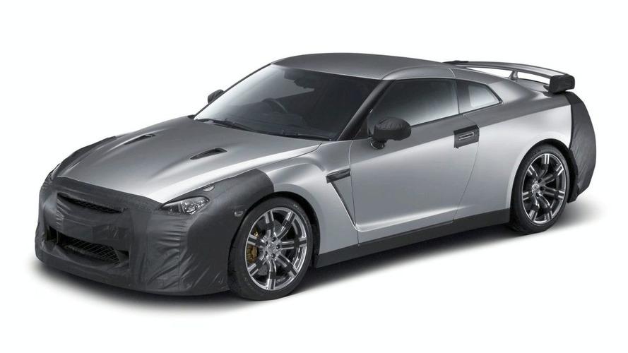 Nissan GT-R Priced Under $68,000