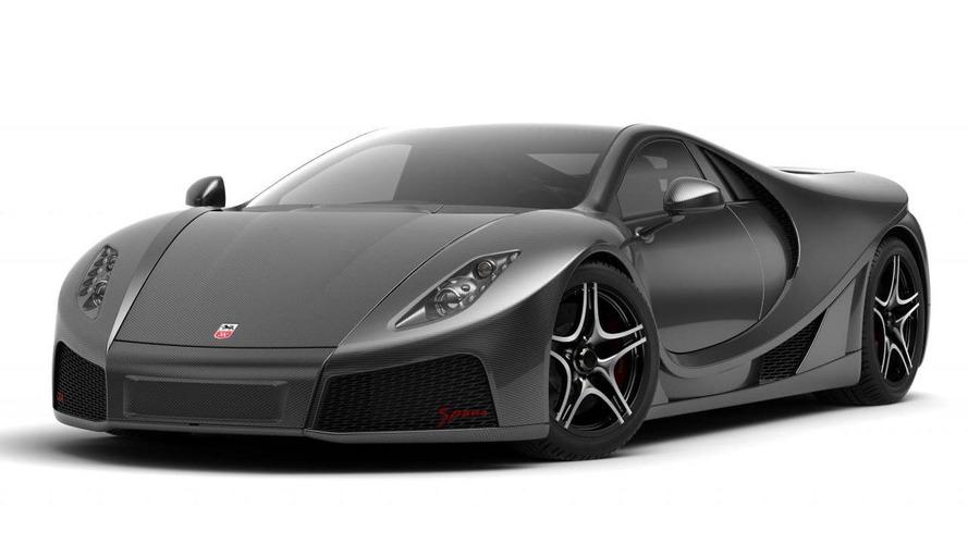 2013 GTA Spano Goodwood