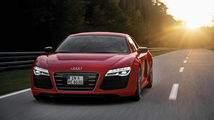 Audi R8 e-tron delayed indefinitely - report