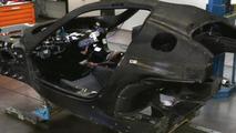 Ferrari F70 leaked photos - low res - 14.11.2012