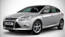 Argentina: Focus lidera hatches médios em mês de domínio da Renault