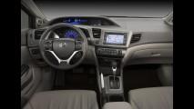 Honda adia lançamento do Novo Civic mais uma vez - Previsão agora é para janeiro