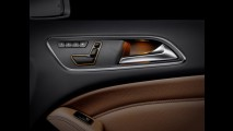 Mercedes-Benz revela primeiras imagens do interior do Classe B 2012