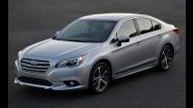 Subaru divulga teaser e confirma nova geração do Outback para Nova York