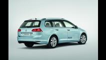 Volkswagen mostra novo Jetta Variant 2014 em detalhes - Veja galeria de fotos