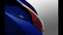Mais teasers do novo Corolla 2014 são revelados