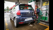 Gasolina ficará 5% mais cara até o fim deste ano